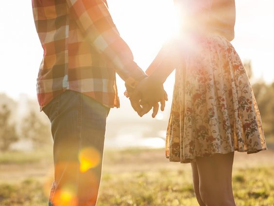 10 Rules For Living Together as a Couple | https://www.theknot.com/content/rules-for-living-together-as-a-couple