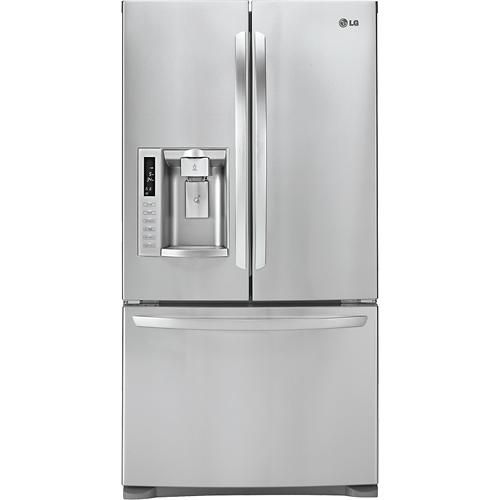 I like this from Best Buy LG 27.6 Cu. Ft. French Door