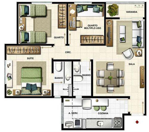 Découvrez gratuitement les plans du0027une maison à construire - faire un plan de maison gratuit