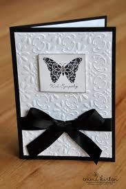 stampin up condolence card - Recherche Google