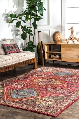 Stunning Rugs In Decoration