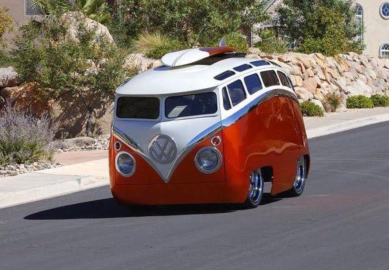 Nice VW