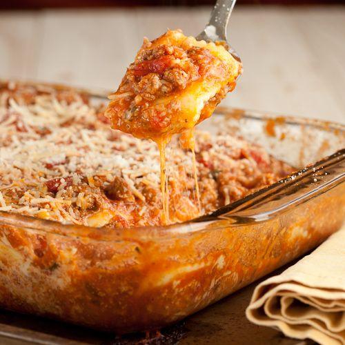 Spinach ravioli, Pasta sauces and Ravioli bake on Pinterest