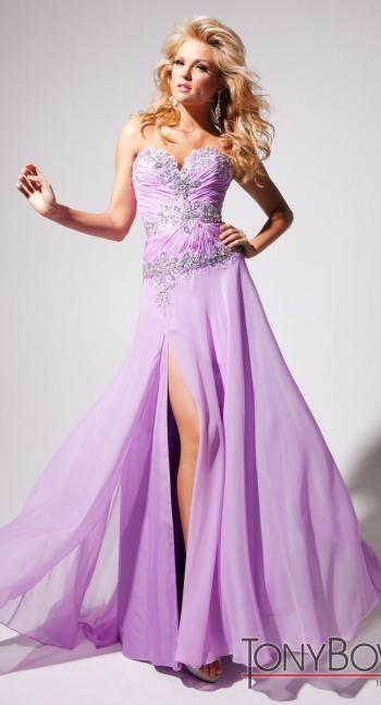 Evening Dresses Dallas 15
