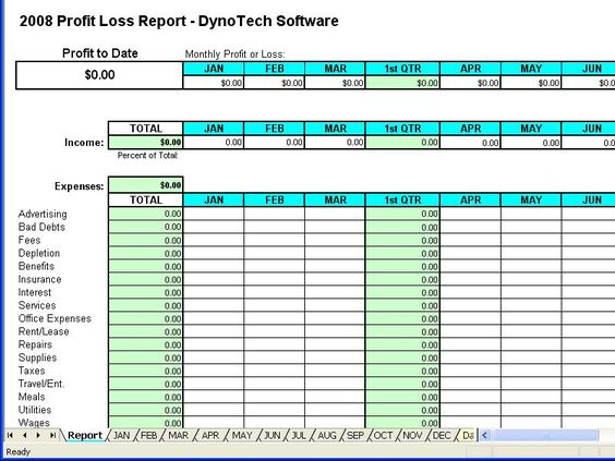 Excel Profit and Loss Spreadsheet Template building a stronger – Profit and Loss Spreadsheet Template