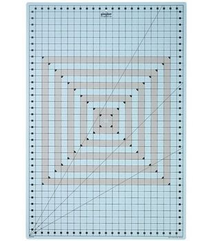 Gingher Self-Healing Rotary Mat 24''X36''