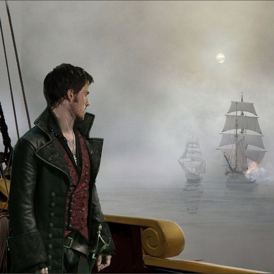 Watch Once Upon a Time TV Show - ABC.com I just can't help but like Hook in this show.