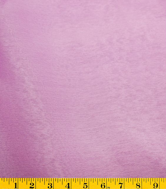 David Tutera Fabric Yoryu Chiffon Soft Violet