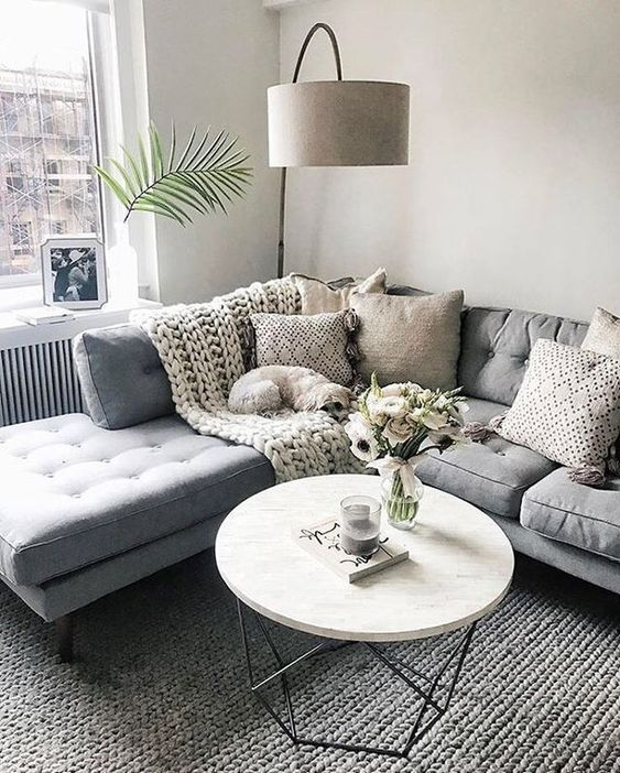 35 Beautiful Lighting In Scandinavian Living Rooms Including Floor Lamps Living Room Decor Apartment Couches Living Room Livingroom Layout #nice #living #room #lamps
