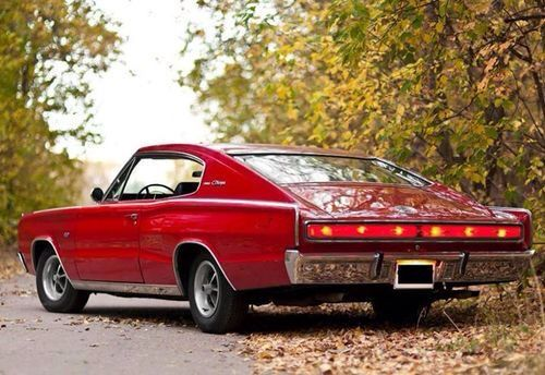 The Best Classic & Modern Muscle Cars Daily at: http://hot-cars.org