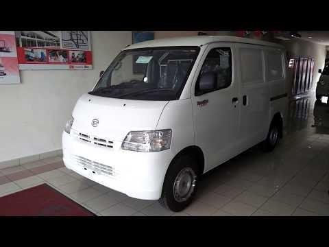127 Daihatsu Gran Max 1 5 Auto Baru 013 3737 892 Youtube