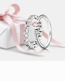 Gift Ideas for Her - Find the Perfect Present | PANDORA