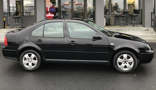 Vw Jetta Gls 03 Under 3000 In Puyallup Wa 98372 Black Cheap Cars For Sale Volkswagen Models Cheap Used Cars