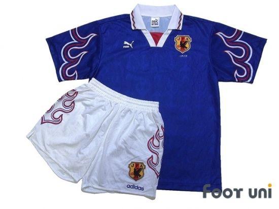 Pin On Japan Football Shirt Jersey