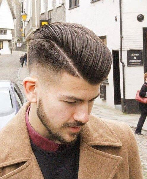 10 Most Attractive Hairstyles For Men 2016 Attractive Hairstyles For Guys Attractive Hairstyles For Hair Styles Medium Length Hair Styles Long Hair Styles Men