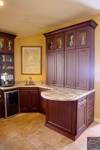 Cocinas, Muebles de cocina altos and Plans de cocinas pequeñas on ...
