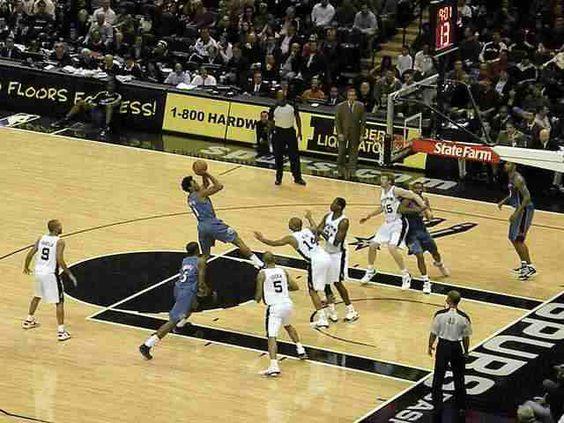 Miami Heat siegen bei den San Antonio Spurs – Chris Bosh überzeugt