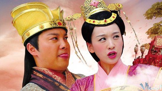 Ông Bà Thổ Địa Hong Kong