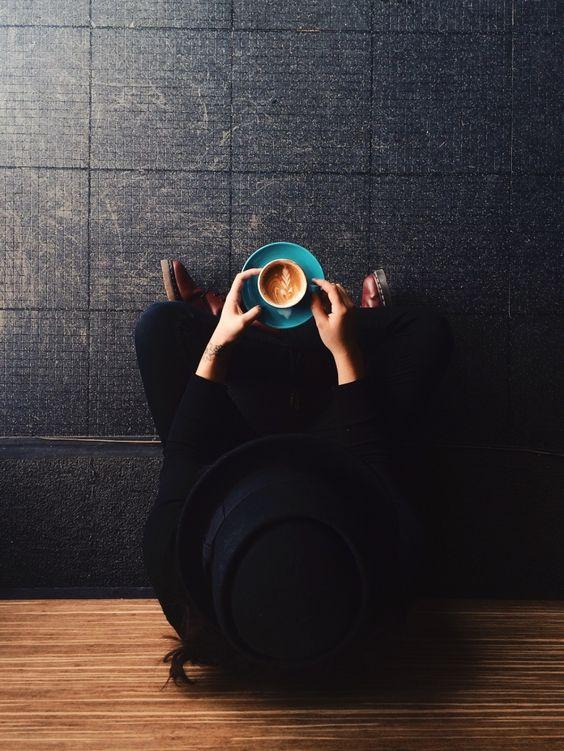 Coffee!   VSCO