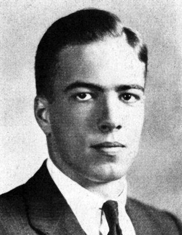 Edward Platt 1938 Princeton