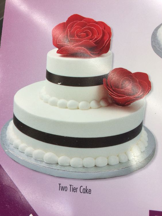 wedding cakes from sams club 2 sam s club and cakes on 24412