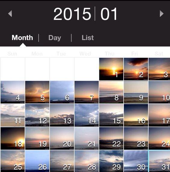The Rising Sun@2015.01