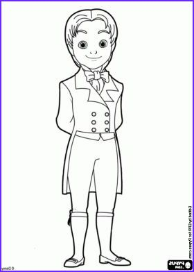 Sophia The First Coloring Book Sofia The First Coloring Pages