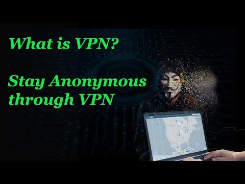 How To Use Vpn On Laptop