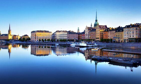 Stockholm Reisetipps