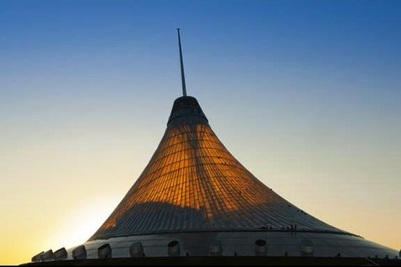Khan Shatyry Entertainment Center