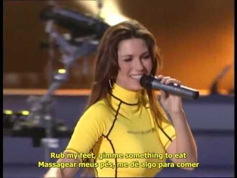 Shania Twain Up Live In Chicago 2003 Legendadotraduzido Pt