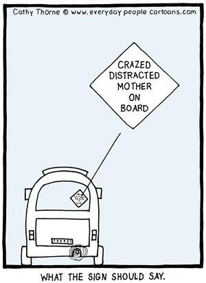 Fair warning...
