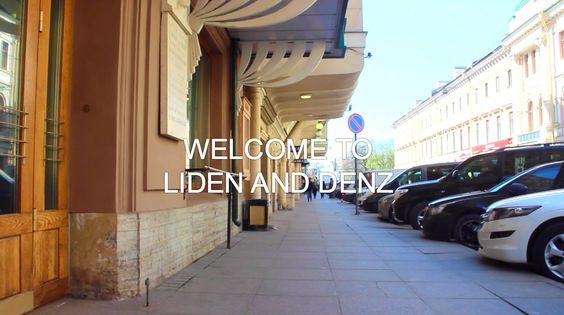 What students think about their stay at Liden & Denz Intercultural Institute of Languages, Russia   http://ow.ly/stmN300ahEf  #learnrussian #IALCaccredited #languageschool #russia