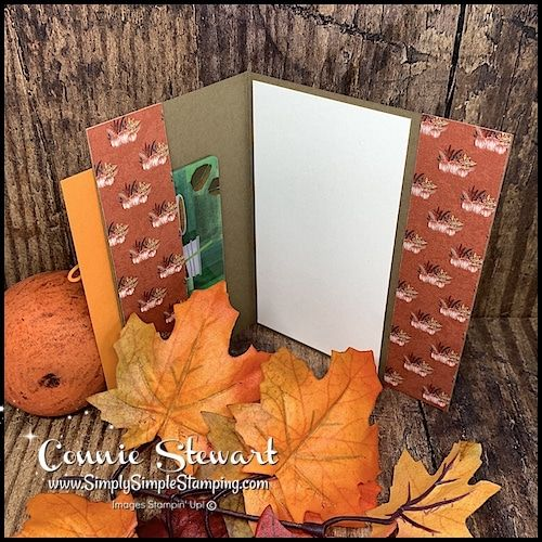 Easy To Make Gift Card Holder With Some Pumpkin Spice Latte Flair Gift Card Holder Gift Cards Money Diy Gift Card