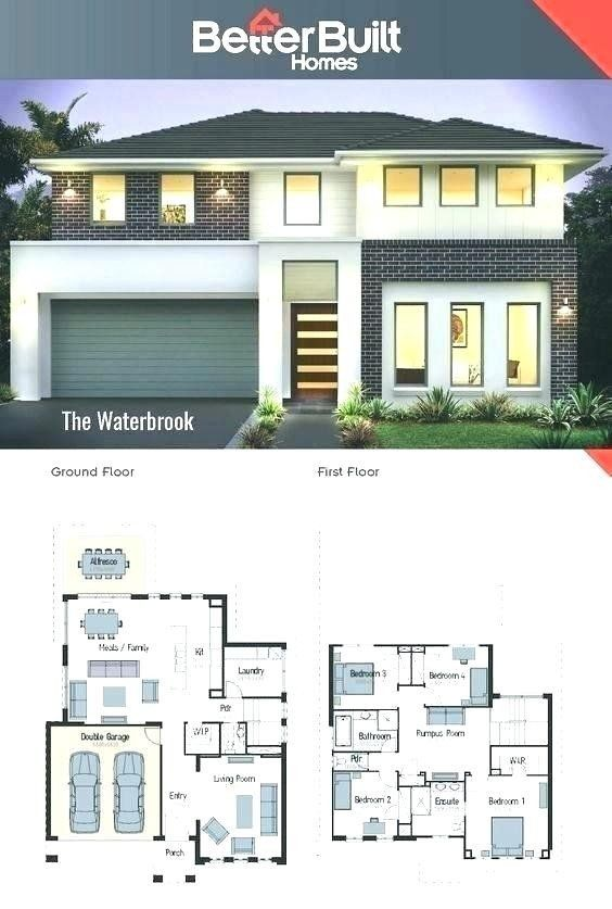 House Design Plans 17x18m With 3 Bedrooms With Images Bungalow House Floor Plans House Plan Gallery Affordable House Plans