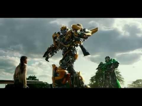Transformers 5 Son Sovalye Turkce Dublajli 3 Fragman Transformers Sovalye Savas
