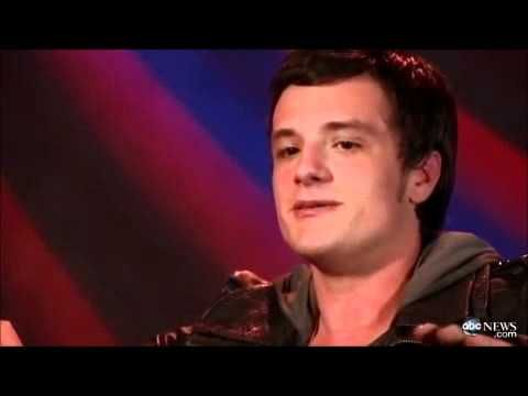 Josh singing the Super Mario Brothers theme song.