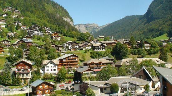 La Haute-Savoie touristique