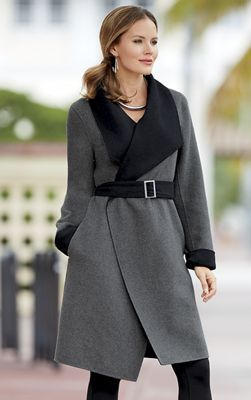 Charming Women Coats Cardigans