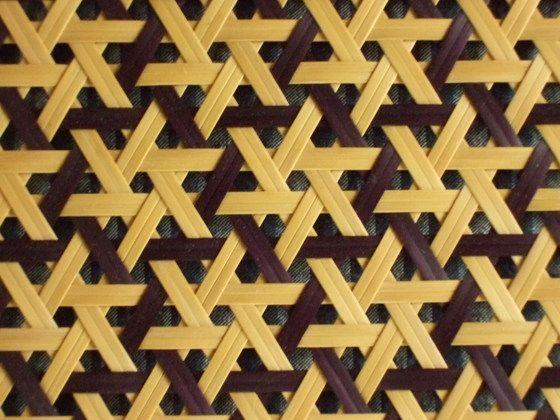 基本的な竹編み一覧 竹 網代 編み 竹かご