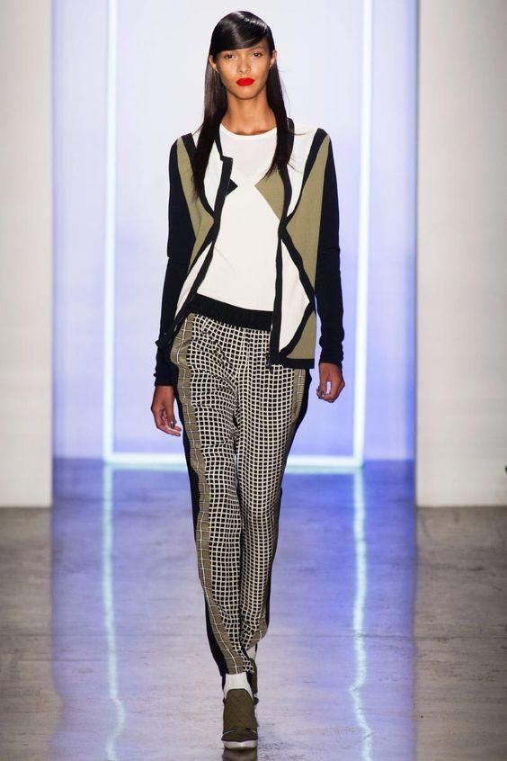 Ohne Titel Fall 2013 RTW Collection - Fashion on TheCut