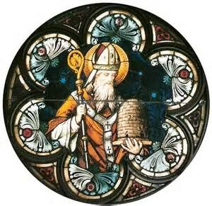 Image result for st ambrose bee window