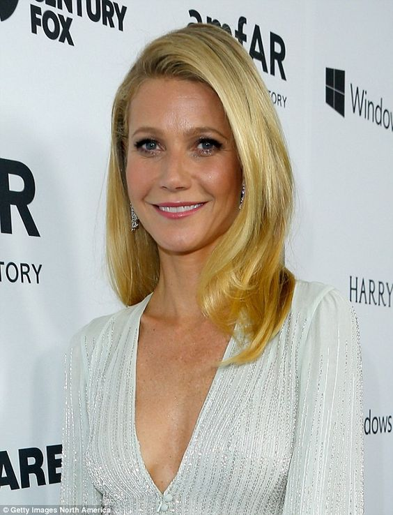 Surprising style muse: Gwyneth Paltrow, 43, has unveiled her 25-piece capsule collection with the design team behind Valentino, which was inspired by Wonder Woman. It ranges from$275 to $9,900