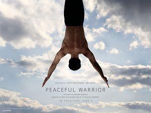 Мирный воин (Peaceful Warrior), реж. Виктор Сальва, 2006.