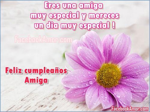 Crea tu tarjeta de cumpleaños para amor Imagenes Bonitas para Facebook Amor y Amistad Lugares