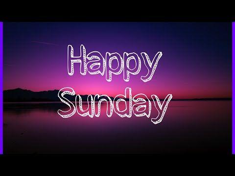 Happy Sunday Good Morning Wishes Good Morning Whatsapp