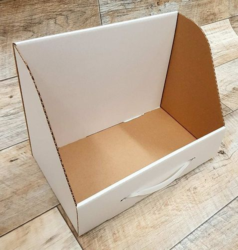 Aufbewahrung Display A4 Fur Papier Framlits Und Thinlits Idee