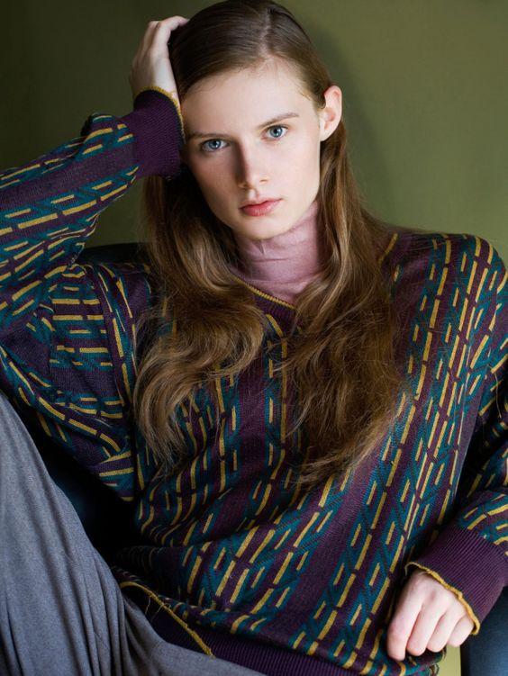 Blow models | Agata H.
