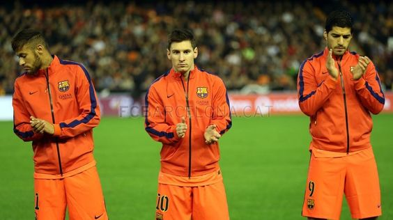 La otra cara del Valencia CF - FC Barcelona | FC Barcelona