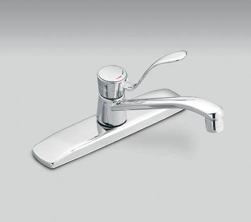 Moen Single Handle Faucet Repair Faucets Reviews Repair Moen Kitchen Faucet  Great Price Cheap Moen Chateau | Home Design | Pinterest | Faucet Repair,  ...